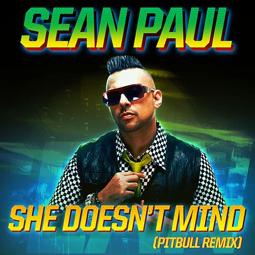 She Doesn't Mind by Sean Paul