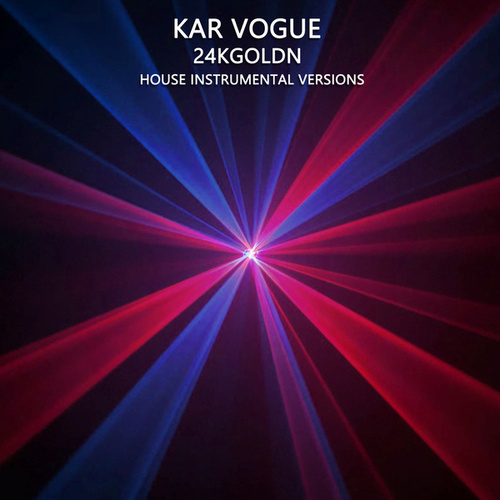 Mood (Special House Instrumental Versions) by Kar Vogue