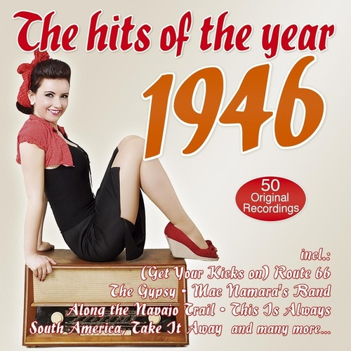 The Hits Of The Year 1946 de Various Artists