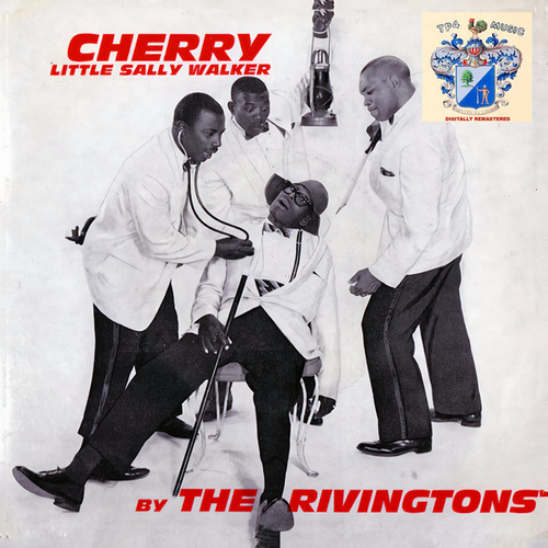 Let's Have a Party by The Rivingtons