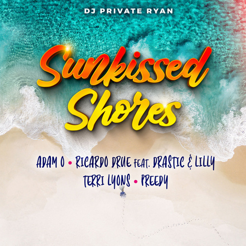 Sunkissed Shores by DJ Private Ryan