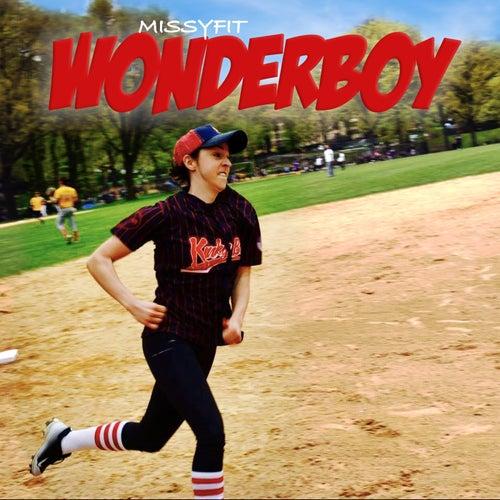 Wonderboy von Missyfit