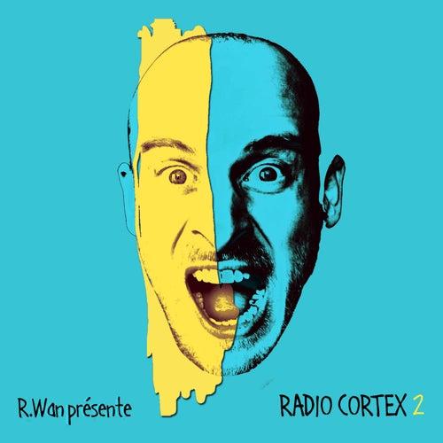 Radio Cortex 2 by R. Wan