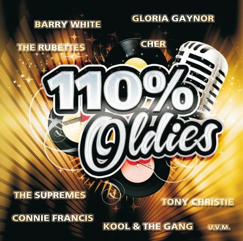 110% Oldies von Various Artists