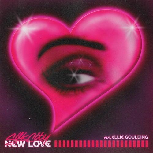 New Love by Silk City