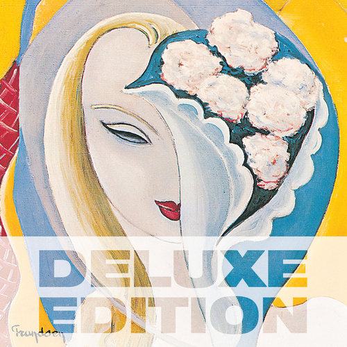 Layla And Other Assorted Love Songs (Deluxe Edition) de Derek and the Dominos