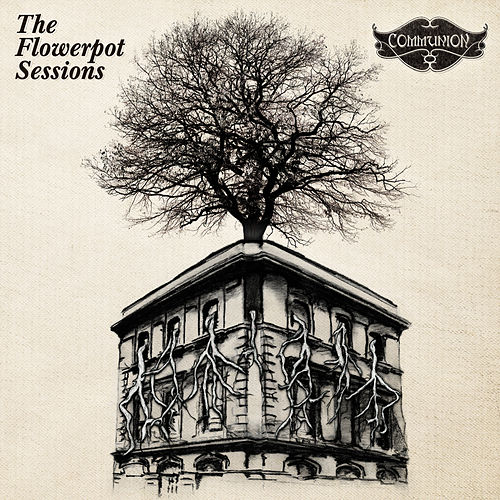 The Flowerpot Sessions von Various Artists