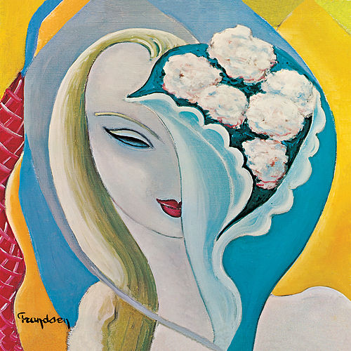 Layla And Other Assorted Love Songs von Derek and the Dominos