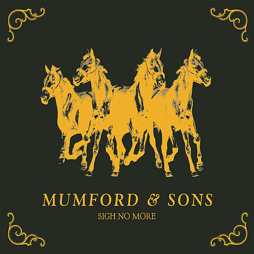 Sigh No More (Deluxe) by Mumford & Sons