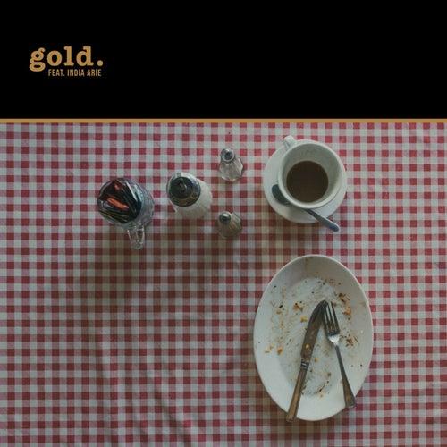 Gold by Jake Isaac