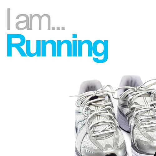 I Am Running by Various Artists