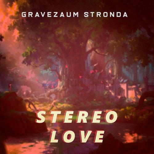 Beat Stereo Love fra Gravezaum Stronda