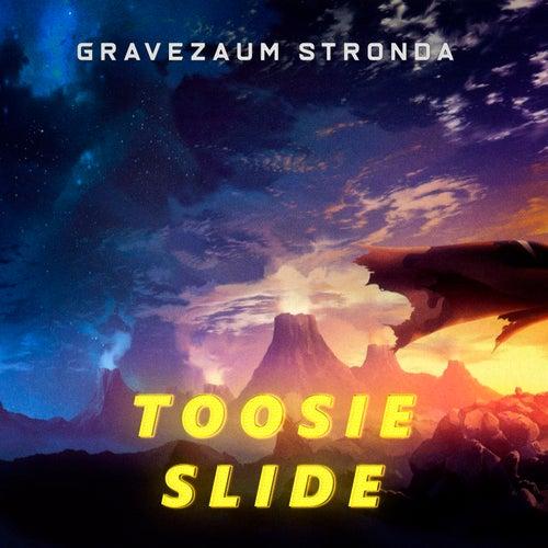 Toosie Slide (Trap Remix) fra Gravezaum Stronda