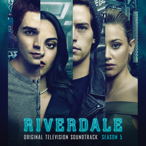 Carry the Torch (feat. Camila Mendes) [From Riverdale: Season 5] de Riverdale Cast