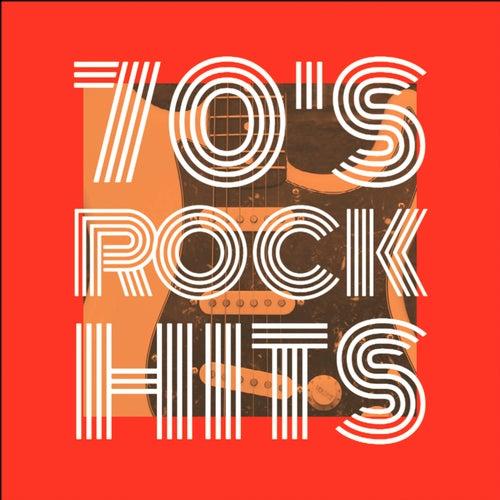 70'S Rock Hits by Free, Kiss, Lynyrd Skynyrd, Motorhead, Warren Zevon, David Essex, Status Quo, Alabama, The Mc5, Thin Lizzy, Argent, Bachman Turner, Foghat, Boonie Tyler, The Sweet, Golden Earring, Joe Walsh, The Knack, Atomic Rooster, City Boy, Hello, Pilot, Rod Stewart