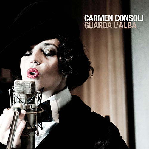 Guarda L'Alba di Carmen Consoli