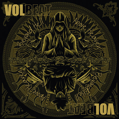 Beyond Hell / Above Heaven de Volbeat