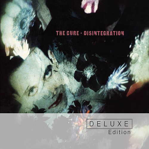 Disintegration de The Cure
