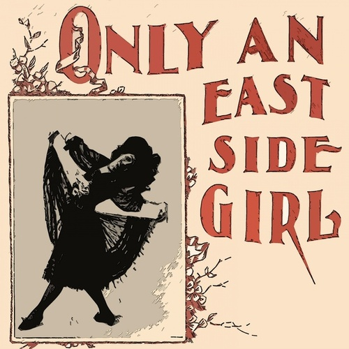 Only an East Side Girl von Stevie Wonder