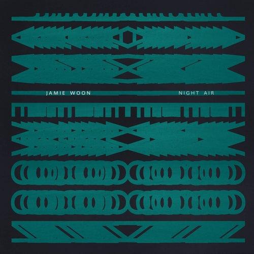 Night Air de Jamie Woon