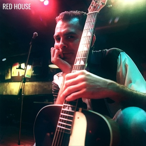 Red House (Live) by Ralph Covert