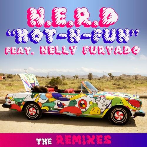 Hot-n-Fun von N.E.R.D