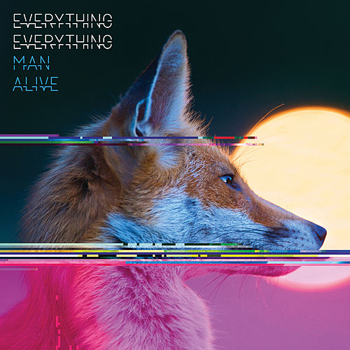 Man Alive de Everything Everything