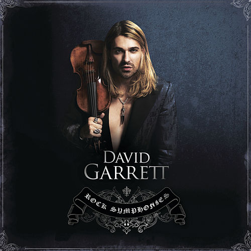 Rock Symphonies de David Garrett