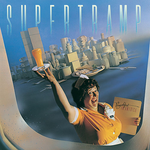 Breakfast In America [Deluxe Edition] de Supertramp