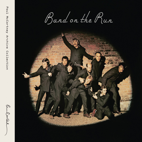 Band On The Run (Standard) de Paul McCartney