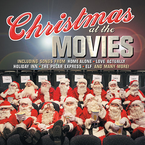 Christmas At The Movies by Various Artists