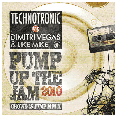 Pump Up The Jam 2010 by Technotronic