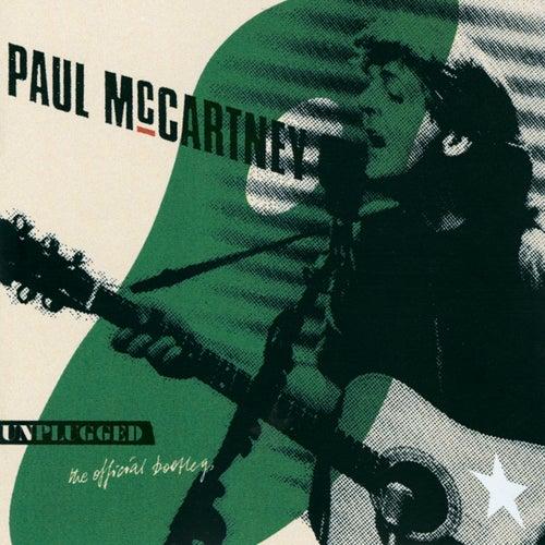 Unplugged (The Official Bootleg) de Paul McCartney
