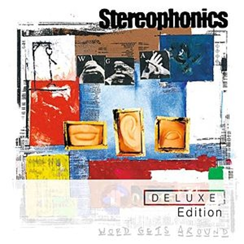 Word Gets Around - Deluxe Edition de Stereophonics