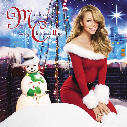 Merry Christmas II You von Mariah Carey