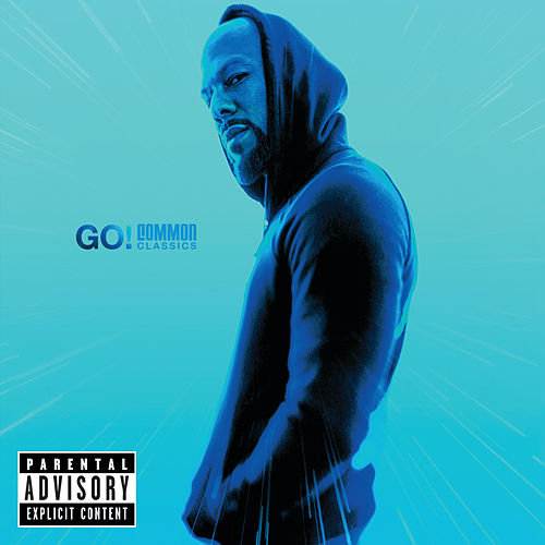 Go! Common Classics von Common