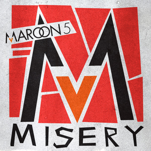 Misery (International Version) de Maroon 5