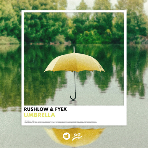 Umbrella by Rushlow