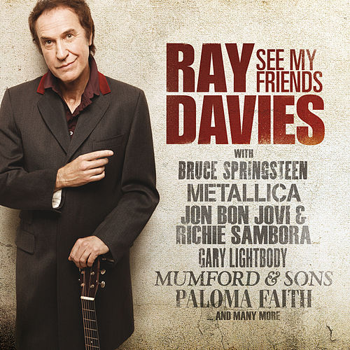 See My Friends di Ray Davies