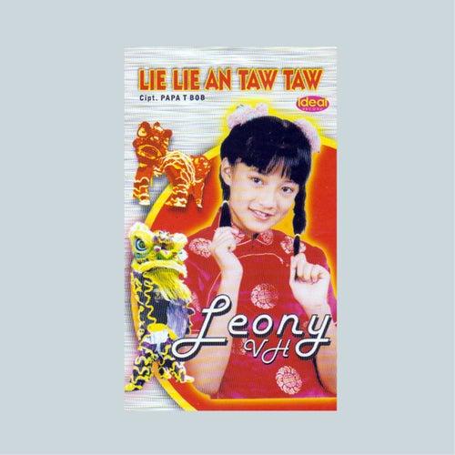 Lie Lie An Taw Taw de Leony!