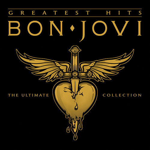 The More Things Change by Bon Jovi