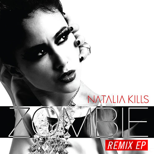 Zombie von Natalia Kills