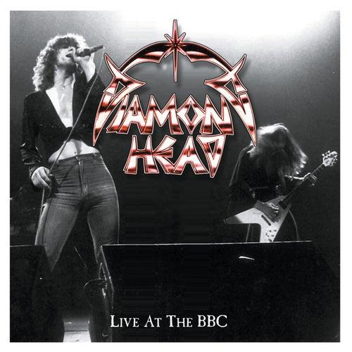 Live at the BBC de Diamond Head