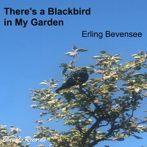 There's a Blackbird in My Garden by Erling Bevensee
