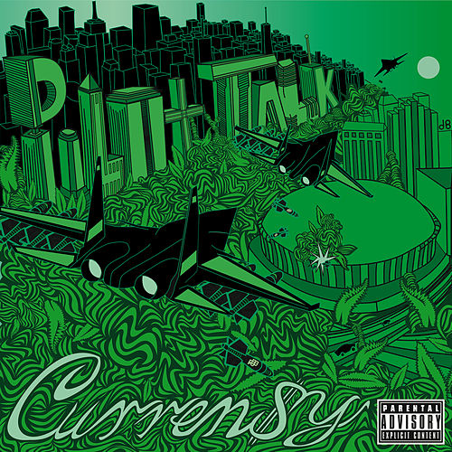 Pilot Talk de Curren$y