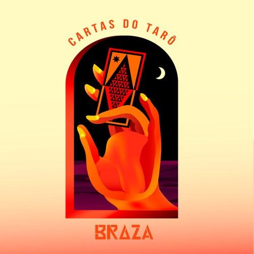 Cartas do Tarô by Braza