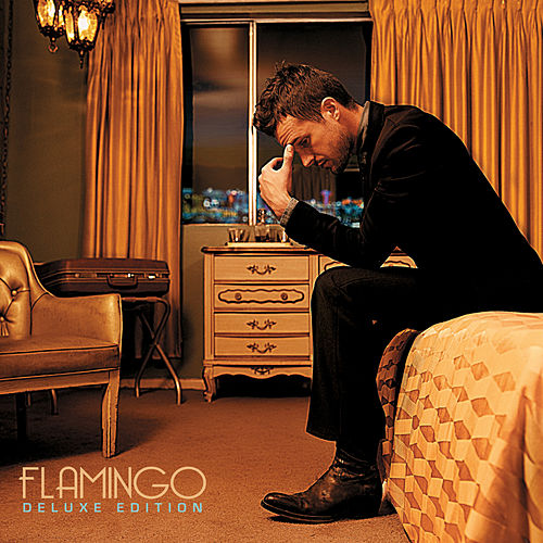 Flamingo (Deluxe Edition) by Brandon Flowers