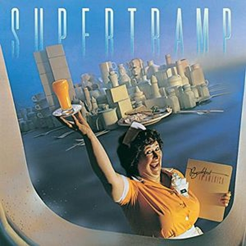 Breakfast In America (Deluxe Edition) de Supertramp