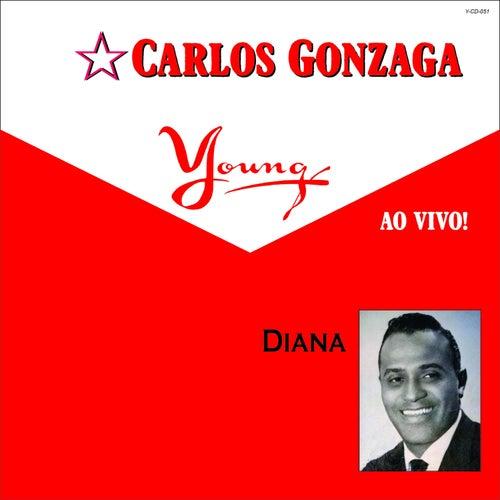 Diana by Carlos Gonzaga