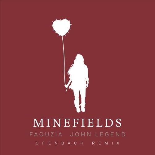 Minefields (Ofenbach Remix) by Faouzia